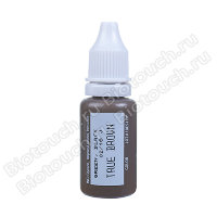 True Brown MicroPigment
